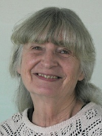 Carolyn Waller
